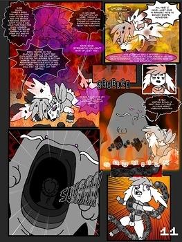 Pocket Monsters - Garden Of Eden 8 011 top hentais free