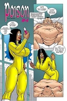 Poison-4002 free sex comic