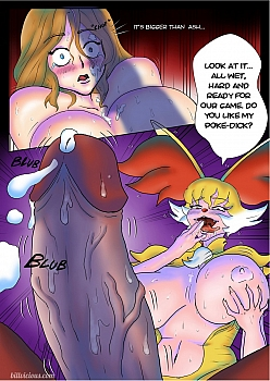 Pokemon-Sexxxarite-1016 free sex comic