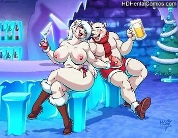 Polar Delight hentai comics porn