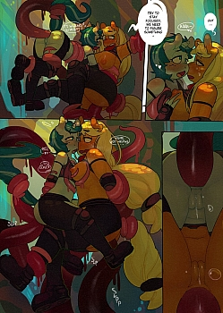 Pony-Academy-3015 free sex comic