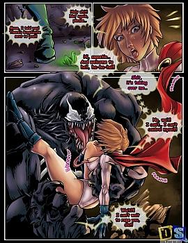 Power-Girl-vs-Venom008 free sex comic