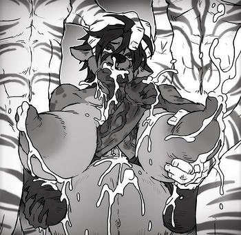 Predator-Prey014 hentai porn comics