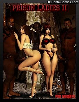 Prison-Ladies-2001 free sex comic