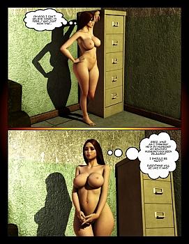 Prison-Ladies-4010 free sex comic