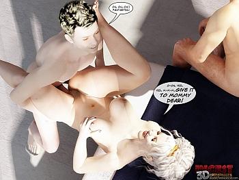 Private-Love-Lessons-1044 free sex comic