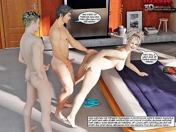 Private-Love-Lessons-1051 free sex comic