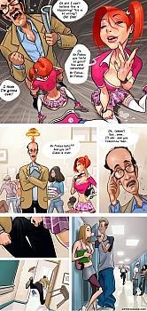 Professor-Pinkus007 free sex comic