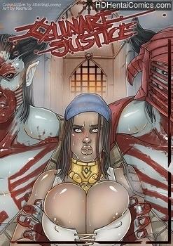 Qunari Justice hentai comics porn
