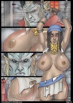 Qunari-Justice002 hentai porn comics
