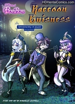 Raccoon-Business-3001 hentai porn comics