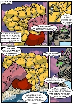 Ratchet-and-Clank022 hentai porn comics