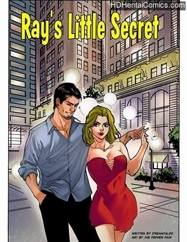 Ray's Little Secret 1 free porn comic