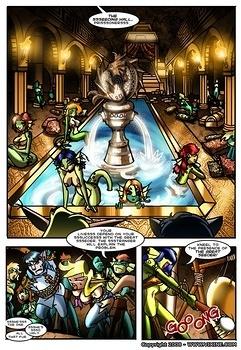 Reckless-Fur-3010 hentai porn comics