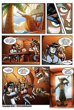 Reckless-Fur-3028 hentai porn comics