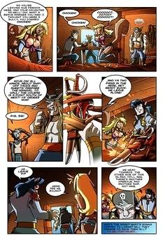 Reckless-Fur-3029 hentai porn comics