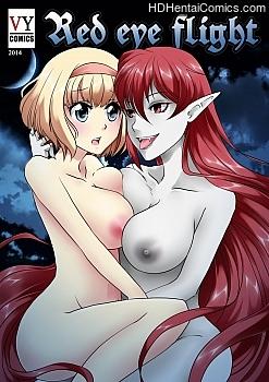 Red-Eye-Flight-1001 free sex comic