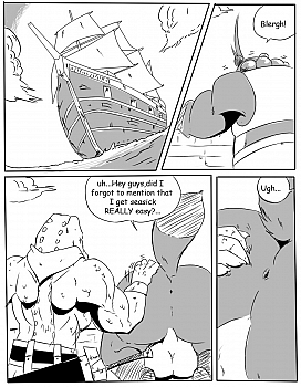 Red-Hot-Party-5006 free sex comic