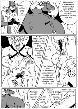 Red-Hot-Party-7009 free sex comic