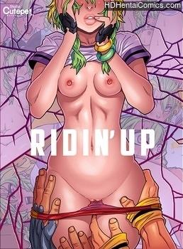 Ridin' Up 2 hentai comics porn