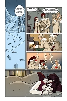 Riding-Hood-The-Wolf-And-The-Fox002 free sex comic