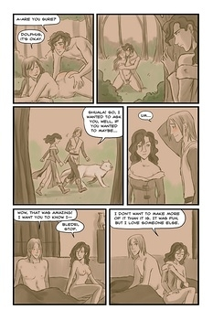 Riding-Hood-The-Wolf-And-The-Fox045 free sex comic