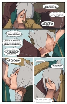 Riven And Fiora 004 top hentais free