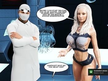 Robot-s-Touch020 hentai porn comics