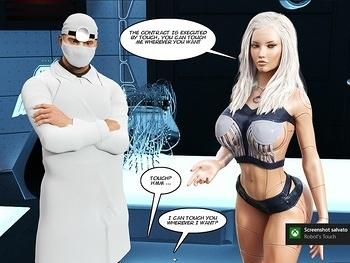 Robot-s-Touch021 hentai porn comics