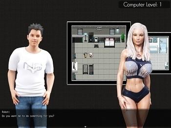 Robot-s-Touch026 hentai porn comics