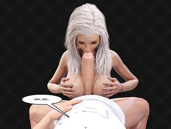 Robot-s-Touch078 hentai porn comics