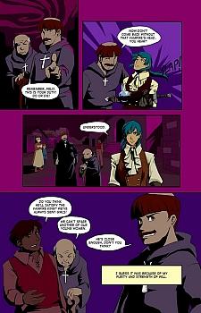 Rose-Slayer-Heroic-Sacrifice003 free sex comic