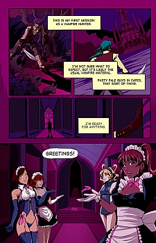 Rose-Slayer-Heroic-Sacrifice004 free sex comic