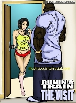 Runnin A Train 3 hentai comics porn