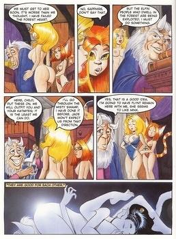 Saphire-2007 free sex comic