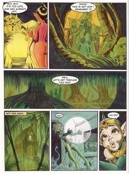 Saphire-2011 free sex comic