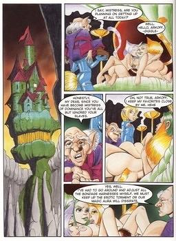 Saphire-2019 free sex comic