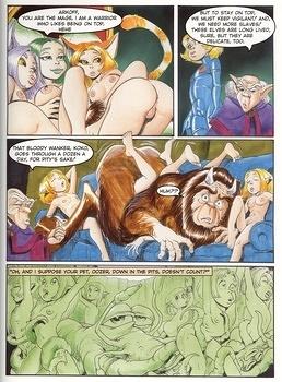 Saphire-2020 free sex comic