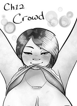 Scrub Diving 12 – Crowd hentai comics porn