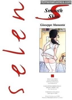 Selen – Smooth Skin hentai comics porn