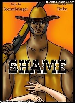 Shame 1 hentai comics porn