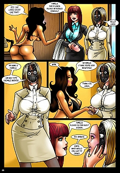 Shemale-Android-Sex-Sirens029 free sex comic