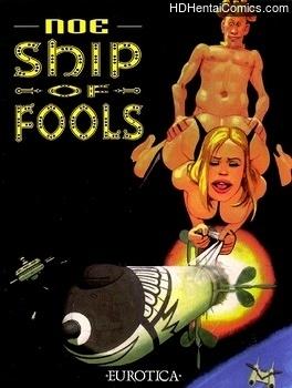 Ship Of Fools hentai comics porn