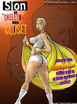 Sion 1 – Skeletons In The Closet hentai comics porn
