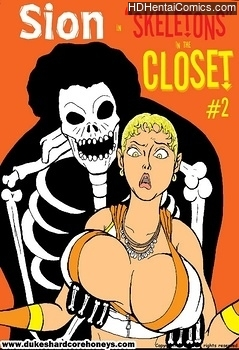 Sion 2 – Skeletons In The Closet hentai comics porn