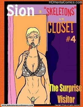 Sion 4 – Skeletons In The Closet hentai comics porn