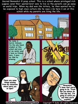 Sister O'Malley 1 002 top hentais free