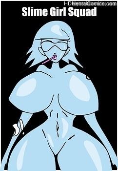 Slime Girl Squad 001 top hentais free