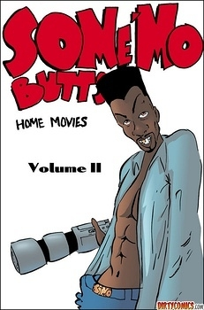 Some Mo Butts 2 – Home Movies hentai comics porn