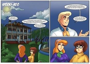 Spooky-Boo002 hentai porn comics